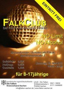 FalkClub-Flyer